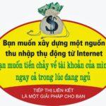 Các Cách Kiếm Tiền Trên Mạng Hiệu Quả